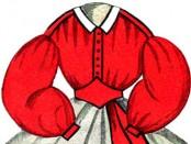 Garibaldi Shirt