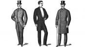 victorian men