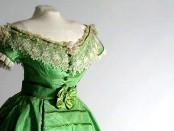 1860s french dress