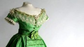 1860s french dress