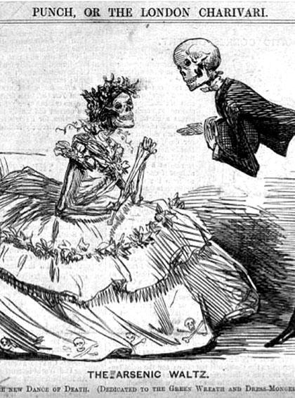 arsenic waltz