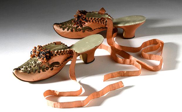 boudoir slippers
