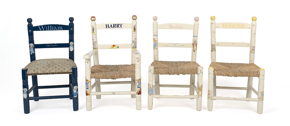 royal toy chairs