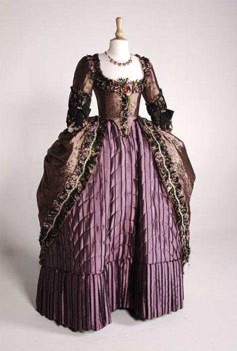 Best dresses 2009