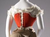 1880 corset