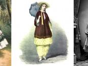 bloomer costumes