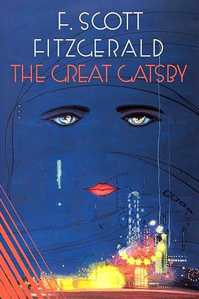 "The Great Gatsby, by F. Scott Fitzgerald, is an exemplary novel of the 1920s Jazz Age. It is the story of the fabulously wealthy Jay Gatsby and his love for the beautiful Daisy Buchanan, of lavish parties on Long Island at a time when The New York Times noted ""gin was the national drink and sex the national obsession."""