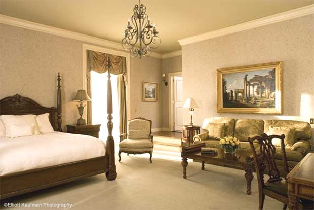 Gatsby Suite - Oheka Castle