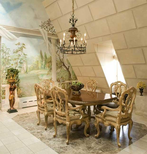 Carnegie Suite - Oheka Castle
