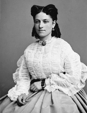 1860s Clothing