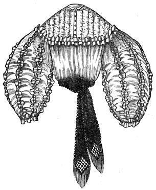 1862 Blouse