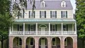 South Carolina Plantation House