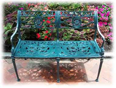 Groovy Victorian Wrought Iron Patio Furniture Pictures Pabps2019 Chair Design Images Pabps2019Com