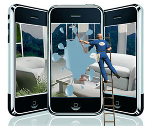 Software downloads and apps - Design your room app ...