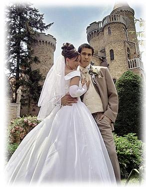 Test Wedding Picture