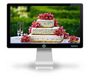 BEST WEDDING CAKE DESIGNER